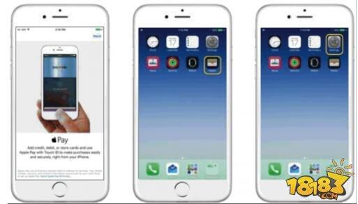 Apple Pay怎么开通使用 苹果支付在哪设置方法