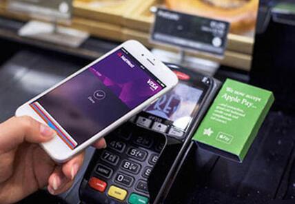 apple pay与支付宝/微信支付有什么区别详解