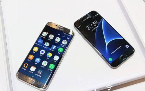 16年机皇巅phone对决 三星s7和苹果iphone7代对比
