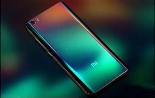 最美小米手机长什么样 小米5手机高清图赏