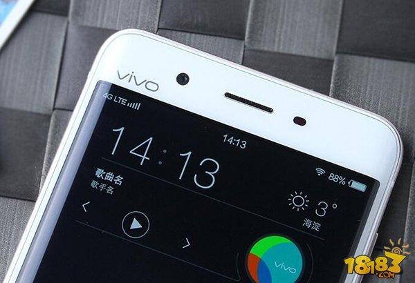 vivo xplay5图文评测:6GB超豪华配置实用吗