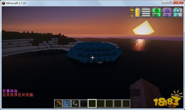 以上就是我的世界虚无世界2整合包下载全部内容,更多精彩请关注18183我的世界专区,或者到百度上搜索18183我的世界,第一时间掌握Minecraft我的世界动态! 更多精彩视频尽在我的世界视频站>>>>