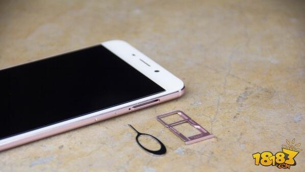 OPPO R9玫瑰金版开箱体验 自拍美颜手机有多美