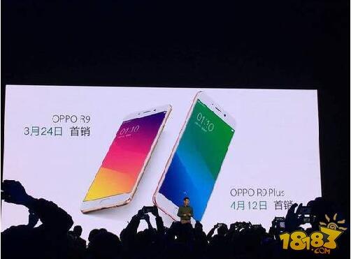 OPPOR9/R9Plus上市发布时间确定 售价2799元起