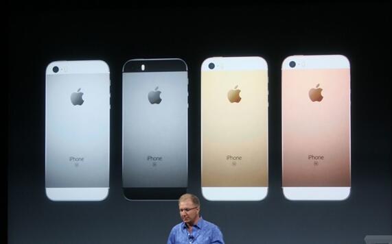 2016苹果发布会回顾