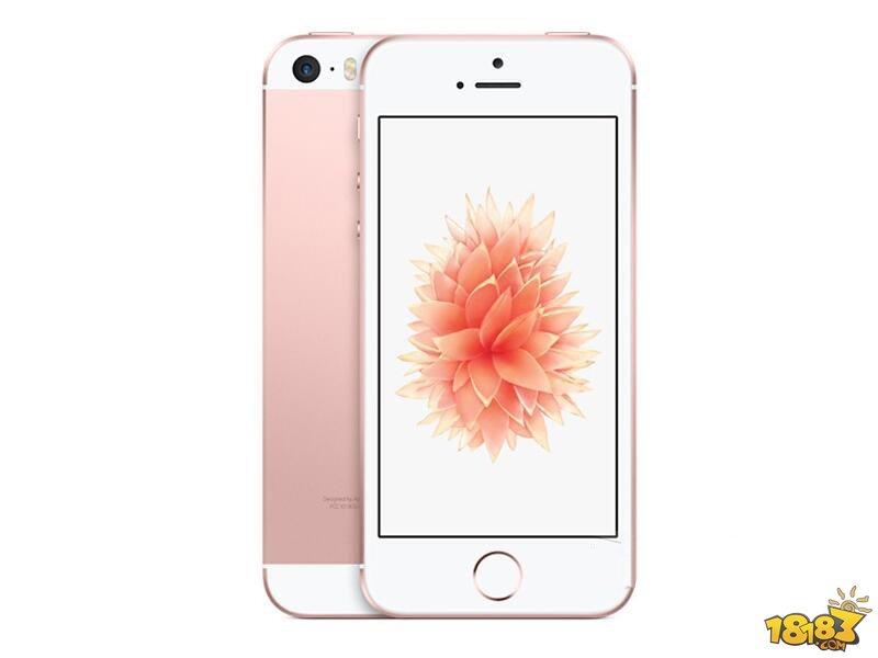iPhone SE图片