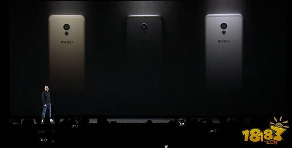 领先iPhone7一小步 魅族新旗舰PRO6发布会召开