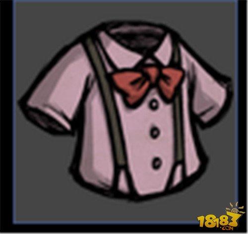 饥荒联机版服装饰品图鉴一览
