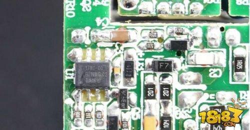 手机资讯 正文   四枚型号为gr2ma贴片整流二极管组成整流桥.
