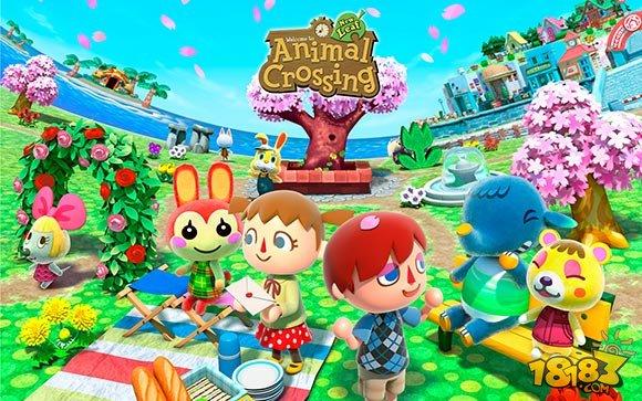 任天堂宣佈即將推出《火焰紋章》與《動物之森》手遊