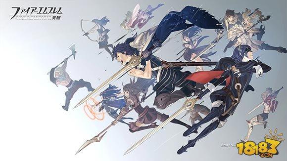 任天堂宣佈即將推出《火焰紋章》與《動物之森