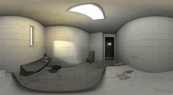 监狱是什么样的 脸书推VR手游《模拟监狱》