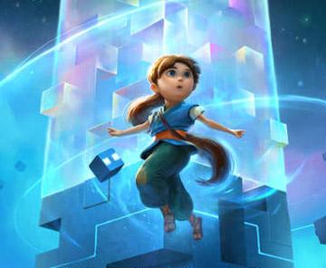 解谜游戏《迷宫穿越》登陆双平台