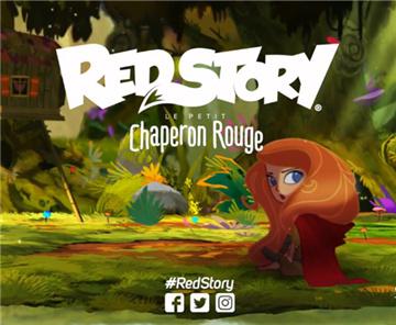 新作《红色故事》或7月正式上架