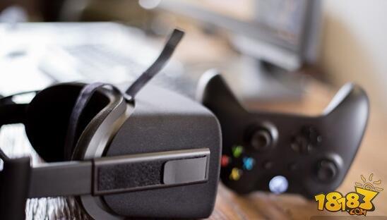 Oculus Rift CV1虚拟现实头盔上手谈