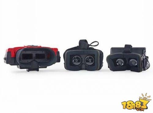 解剖黑科技 Oculus Rift DK2 VR眼镜拆解