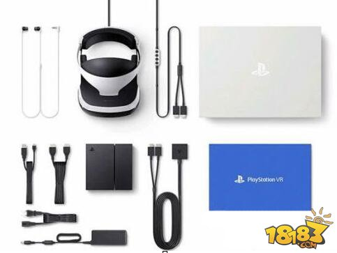 索尼PS VR视觉体验:超强沉浸感挑战大心脏