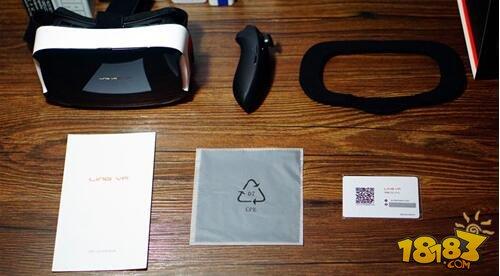 灵镜小白上手评测:观影神器 VR界的黑马
