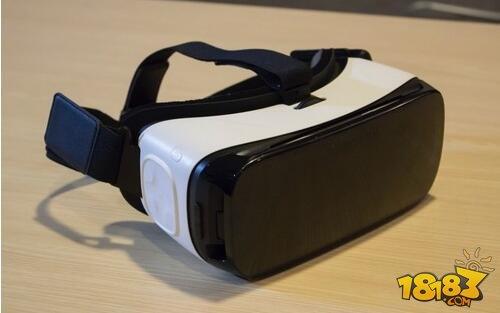 """三星Gear VR初体验 一起进来""""嘿嘿嘿"""""""