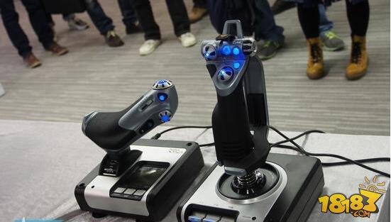 HTC VIVE体验:20分钟射击游戏累断公狗腰