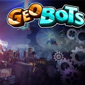 GeoBots VR