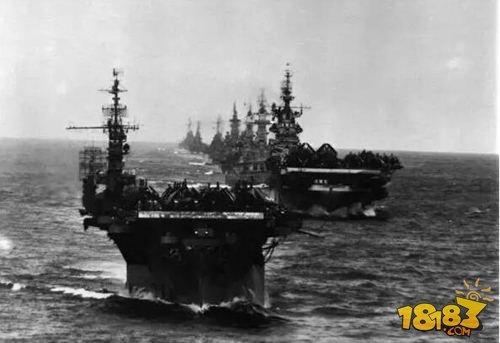 由航空母舰上起飞飞机的战斗半径一直不断地在改变