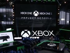 微软:Xbox One天蝎座17年发售