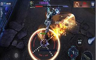 星际火线迷幻星空科技未来 游戏特色操作揭示