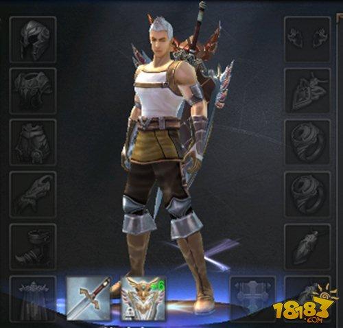 天堂2血盟装备任务系统介绍 玩法技巧分享