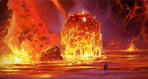 炉石传说冒险模式黑石山的火焰攻略汇总