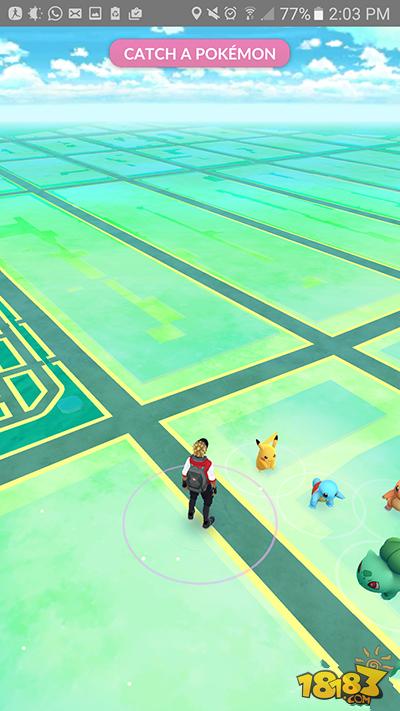 《Pokemon GO》怎么抓皮卡丘 国外教程已出