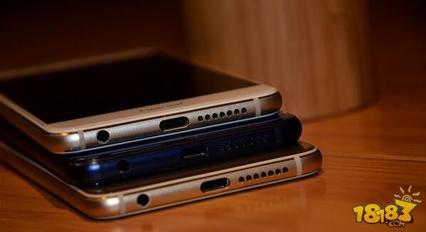 最漂亮的手机 华为荣耀8三色真机美图赏图片