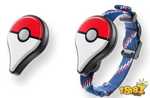 预售资格遭疯炒 《pokemon go》plus价格翻倍