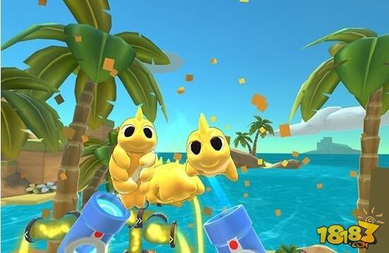 《拯救水熊虫VR》评测:VR中升华的解谜游戏