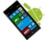 WP再见 微软移动业务向Android/iOS转型