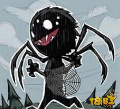 太空泥蜘蛛步骤图片