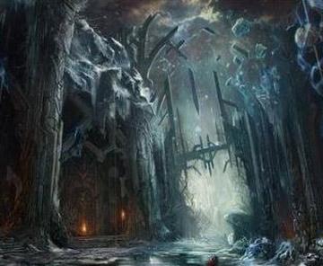 《堕落之王:命运之刃》10月推出