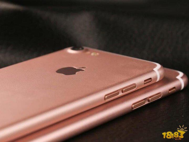 iPhone7图片