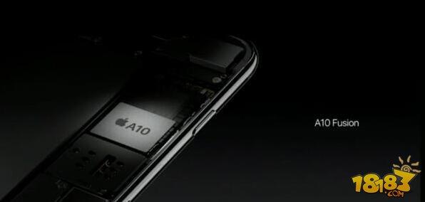 苹果iphone7和7plus发布
