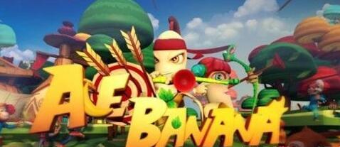 国产PSVR首发游戏《王牌香蕉》参展TGS2016