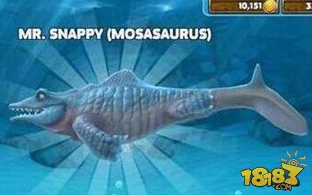饥饿鲨进化史诗鳄鱼震撼来临 史诗鳄鱼任务奖励详解