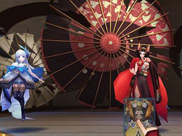 中国也可以有精品日式手游 网易《阴阳师》评测