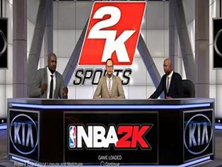 《NBA 2K17》现正热卖中 全新赛季蓄势待发