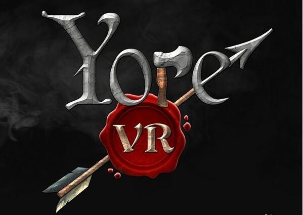 中世纪的沙盒VR游戏 《往昔VR》即将上线