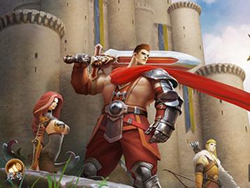 《王者之剑2》评测:亚瑟王和圆桌骑士的新冒险
