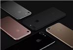 iPhone 7开售首周:亮黑色缺货 黄牛价腰斩