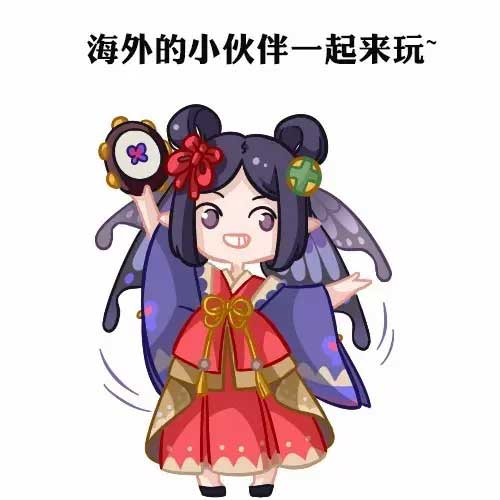 阴阳师手游全球app store下载正式开启