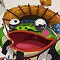 阴阳师青蛙瓷器式神图鉴 青蛙瓷器培养攻略分析