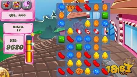 糖果传奇这款游戏好玩吗 糖果传奇游戏特色详细介绍大全