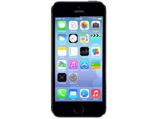 苹果 iPhone5S移动版